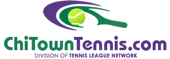 Chicago tennis league